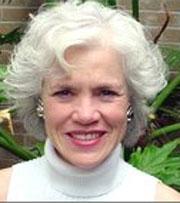 Rev. Anne Sermons Gillis