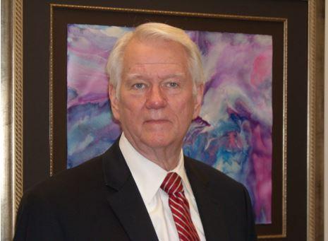 Dr. Donald DeMoss