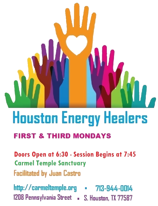 Houston Energy Healers
