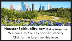 Houston Spirituality Magazine